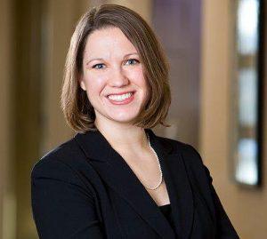 Jennifer Van Kirk
